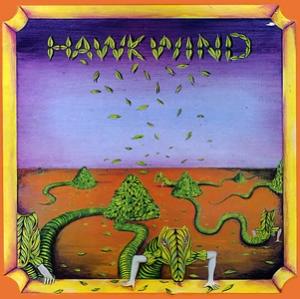 Hawkwindalbum
