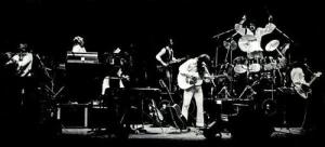 Harmonium+live