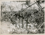 Negative Spectrum - Beneath - cover