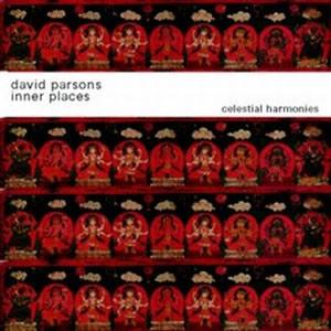 David Parsons - Vajra
