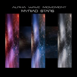 Cosmic and earthly ambient voyages with ALPHA WAVE MOVEMENT