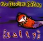 Salty-cd