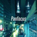 Detectivework - Panfocus - cover