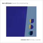 Vols. 1 & 2 CD Cover