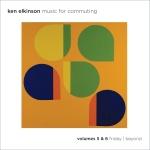 Vols. 5 & 6 CD Cover