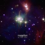 Simon Slator - Magellan - cover