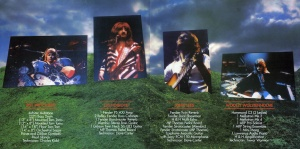 Barclay James Harvest - Live Tapes - Booklet (4-6)