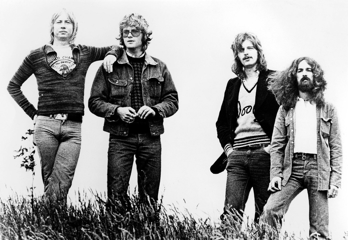 An Appreciation Of Barclay James Harvest Make Your Own Taste