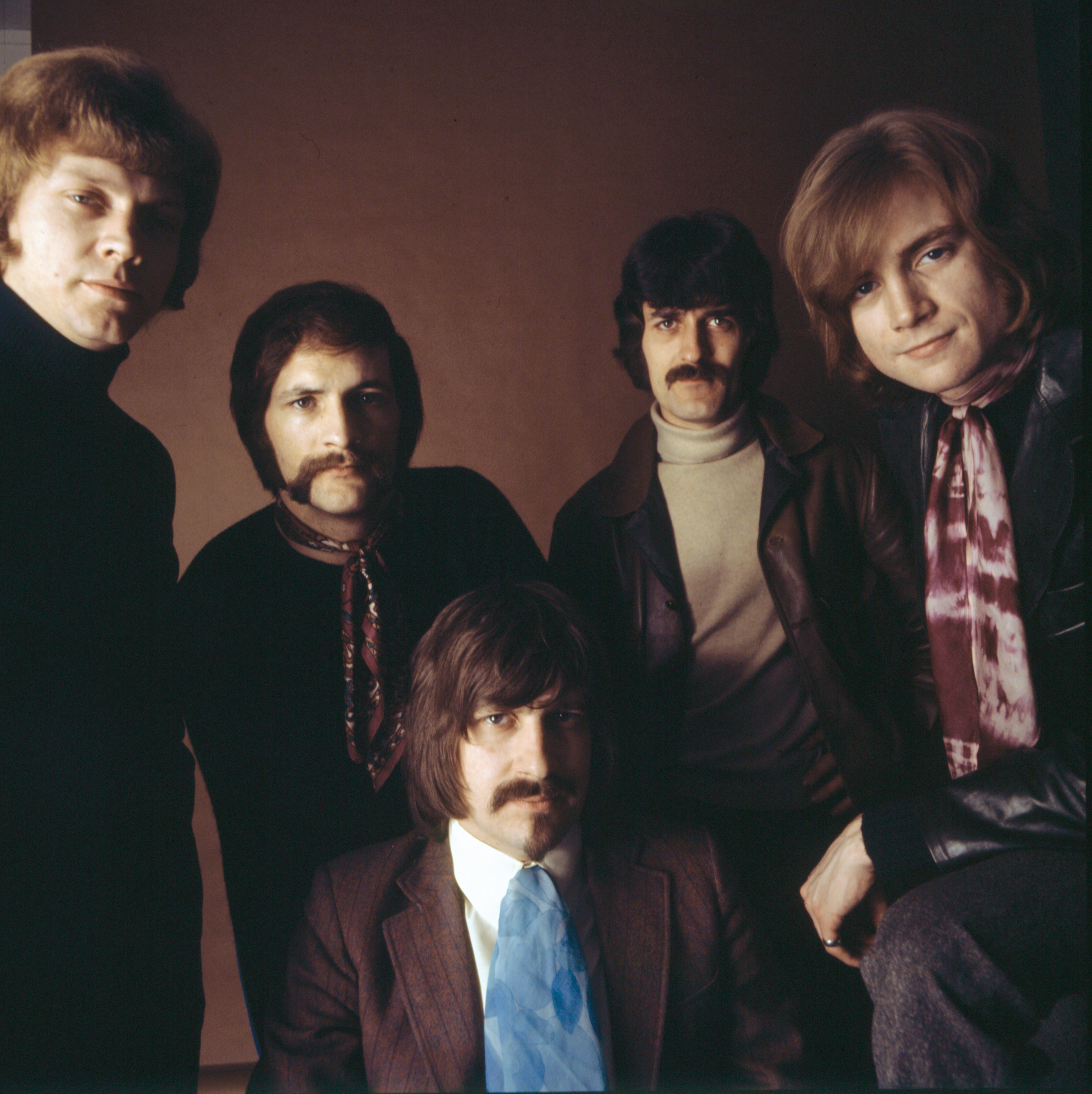 Moody Blues Seventh Sojourn