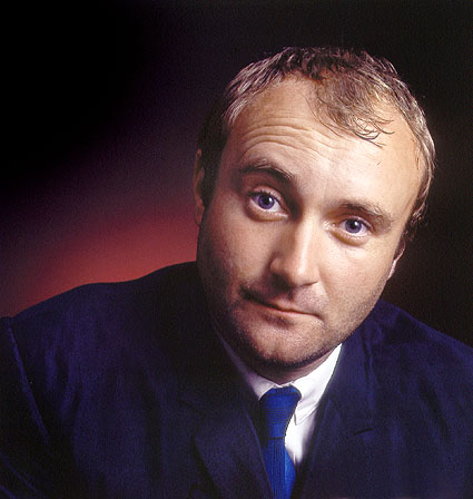 An Appreciation Of Phil Collins You Re Not Worthy Make